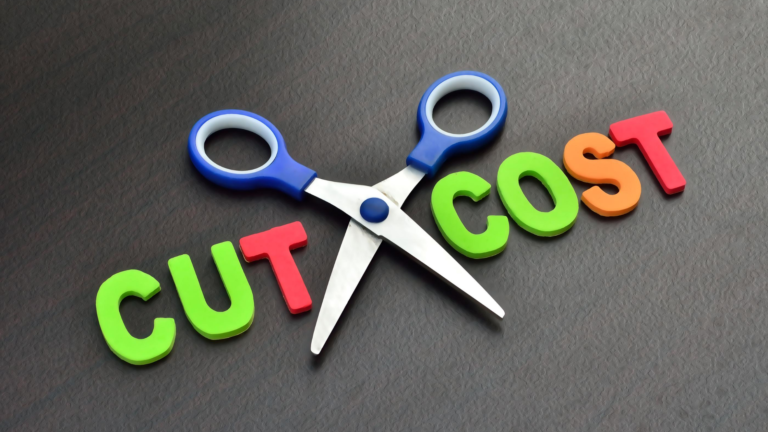 5 Effective Ways to Cut Down Restaurant Costs