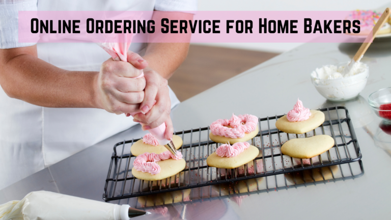 Cake Bakers - Help Your Customers to Order Cake, Pastry Online