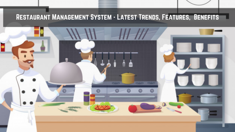 Restaurant Management System: A Complete Guide
