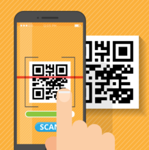 QR Ordering - Grubly - Food Menu